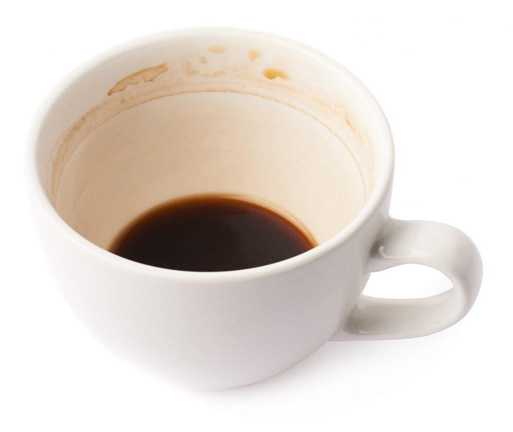kennismaken en koffie